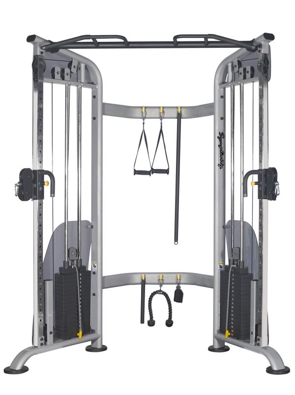SPARTAN FUNCTIONAL TRAINER