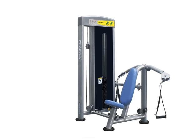 synergy fitness equipment