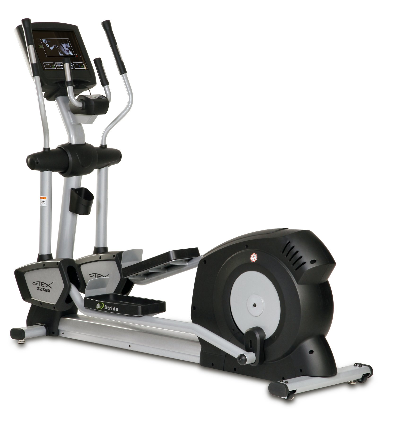 STEX S25EX CROSS TRAINER (DIGITAL TUNER)