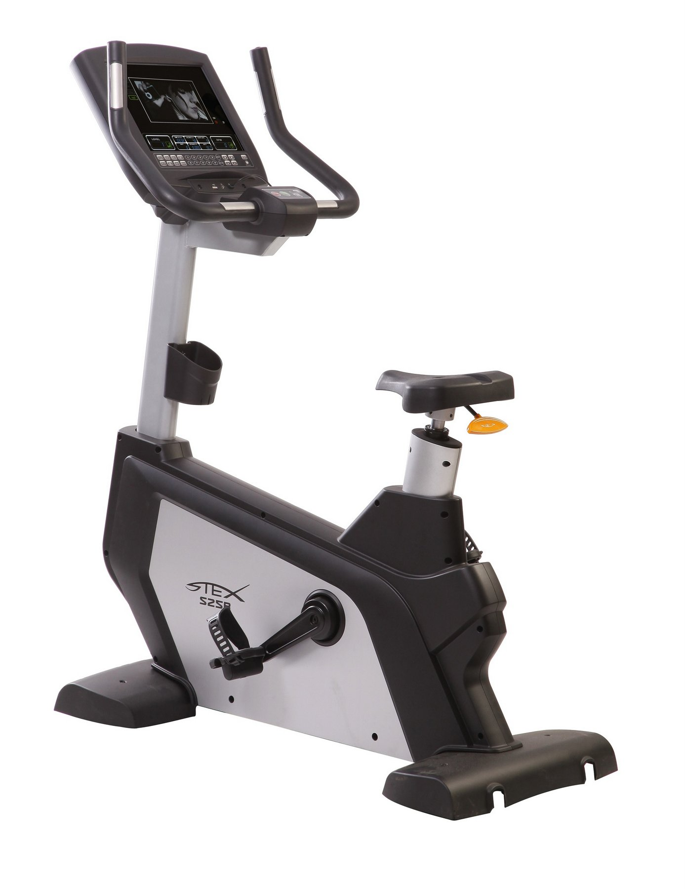 CARDIO STEX S25UX UPRIGHT (DIGITAL TUNER)