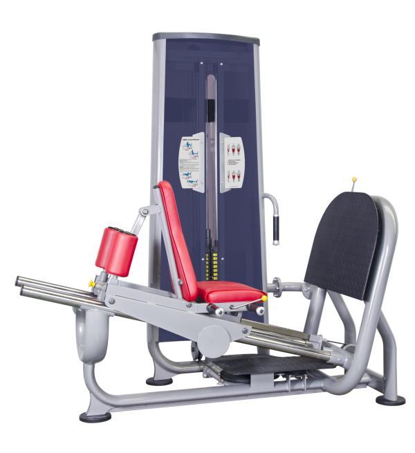 S4-Omni Leg Press_Seated