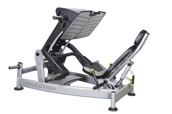 Evolution Squat Leg Press