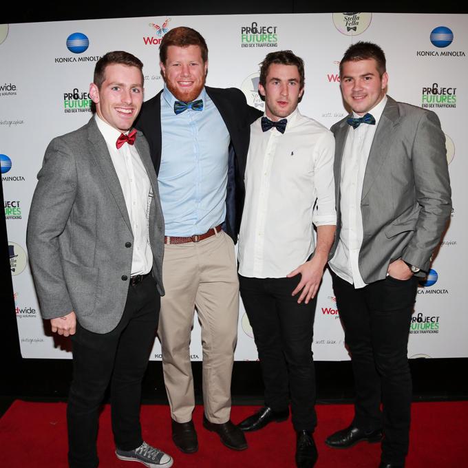 NSW Waratahs & Rugby Union Australian reps