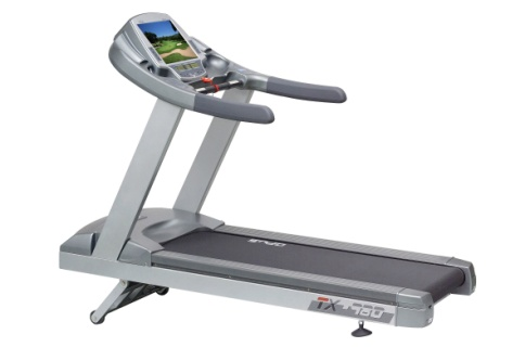 KAESUN 98TX TREADMILL (Analogue Tuner)