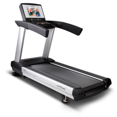 STEX S25TX TREADMILL (Digital Tuner)