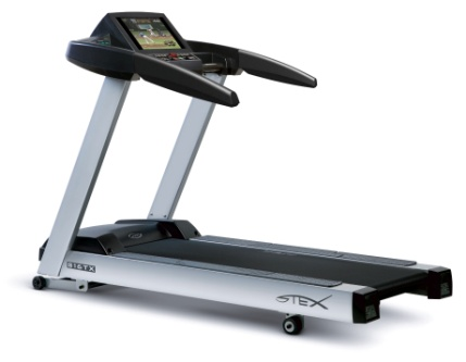 STEX S25TX TREADMILL (Digital Tuner)2