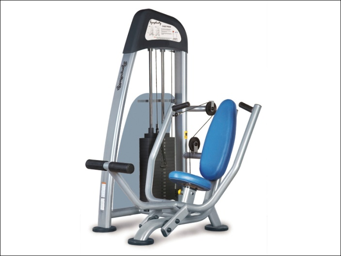 SYMPLICITY CHEST PRESS