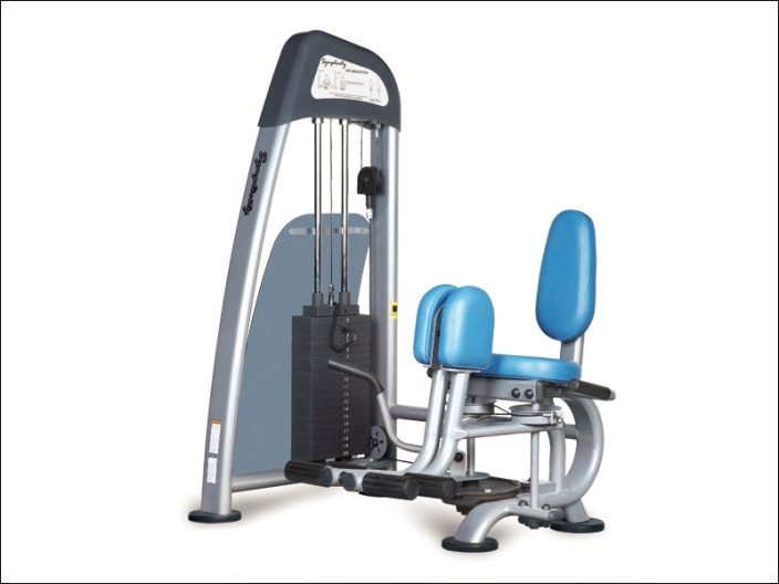 SYMPLICITY HIP ADDUCTION