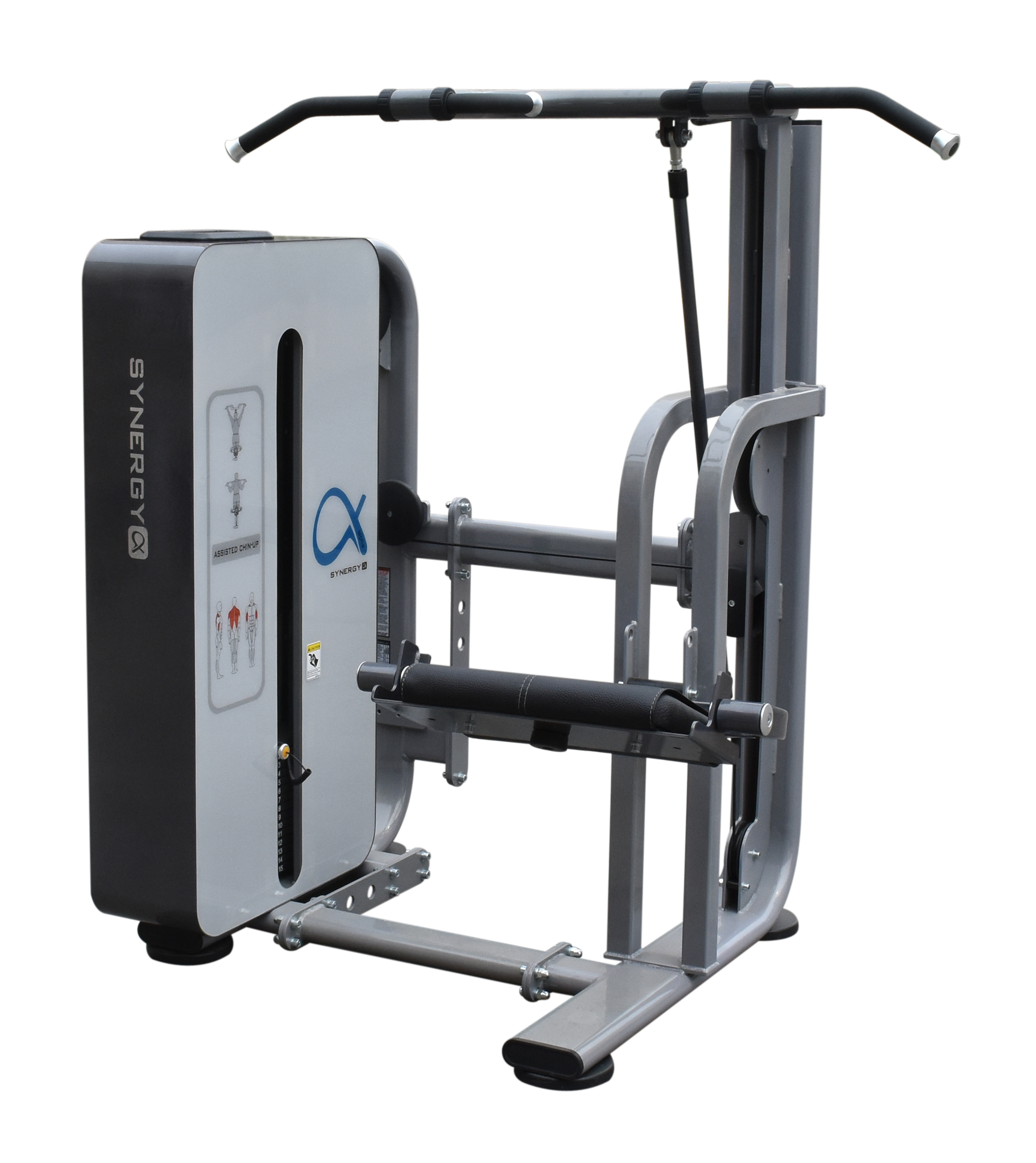 Synergy exercise equipment