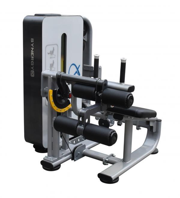 Synergy exercise equipment