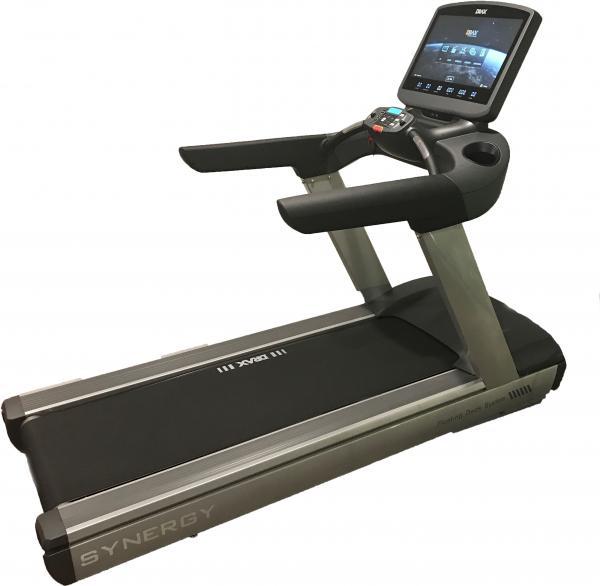 SynergyDrax Treadmill